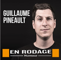 vignette spectacle Guillaume Pineault