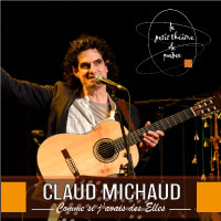 vignette d'article Claud Michaud