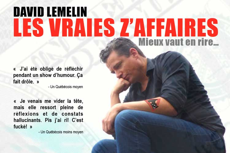 layer affiche vraies affaires
