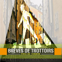 vignette d'article Breves de trottoirs