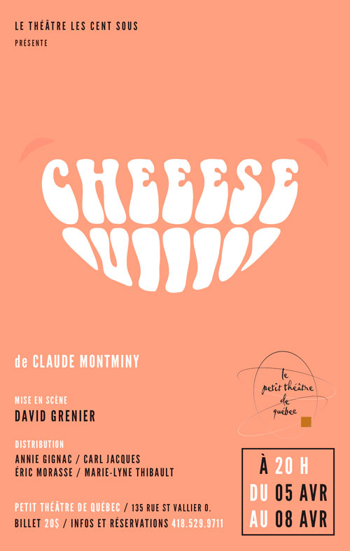 cheeese affiche site